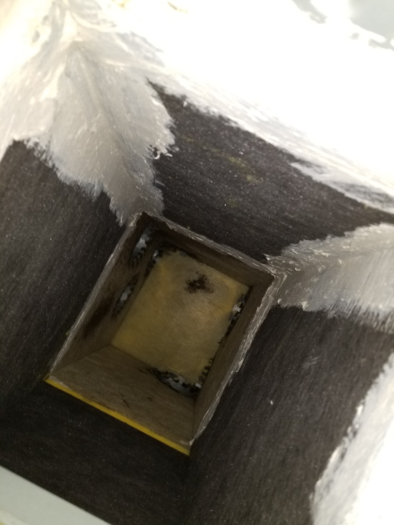 Sarasota, FL - Duct cleaning and mold remediation