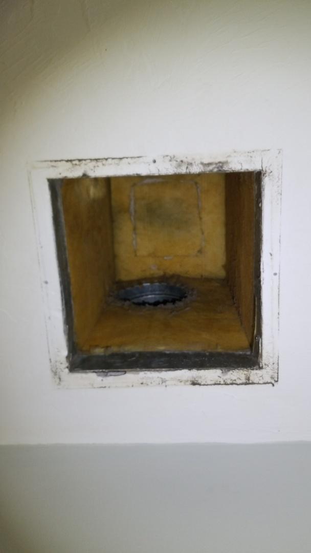 Bradenton, FL - Air condition duct clean
