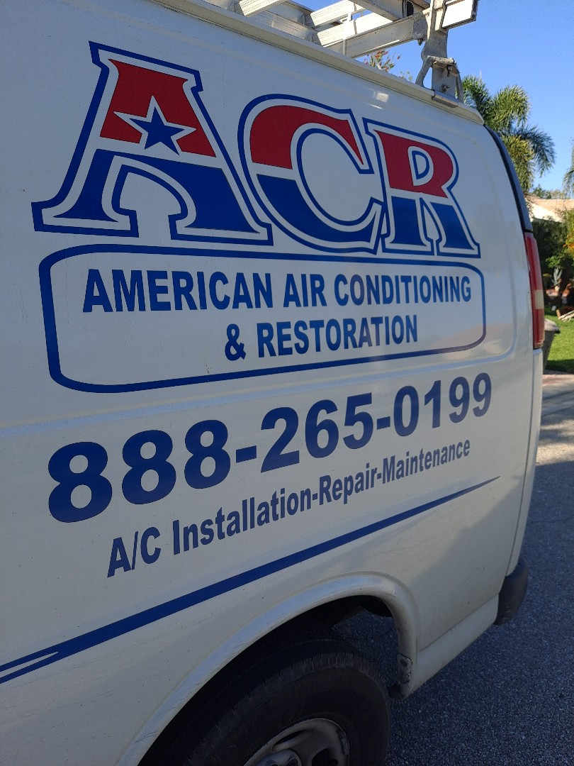 Bradenton, FL - AC maintenance