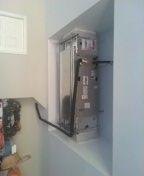 Bradenton, FL - AC maintenance on  Carrier system