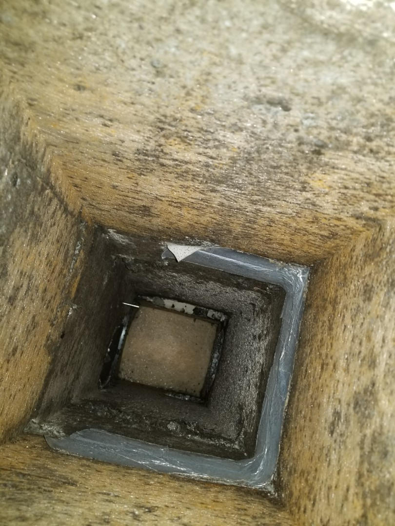 Osprey, FL - Air condition duct cleaning and mold remediation on three separate systems
