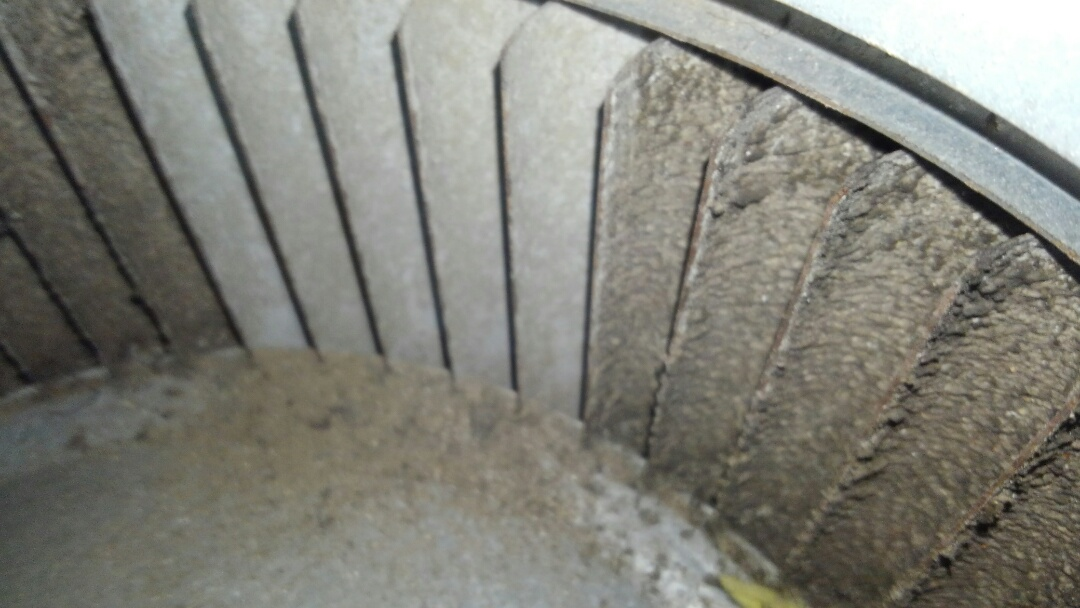 Bradenton, FL - Air duct cleaning