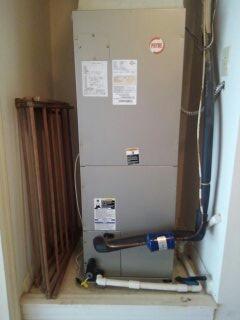 Sarasota, FL -  repair fan motor on air conditioner