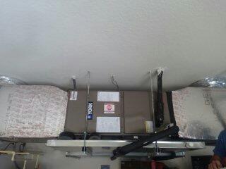 Bradenton, FL - Air conditioner replacement