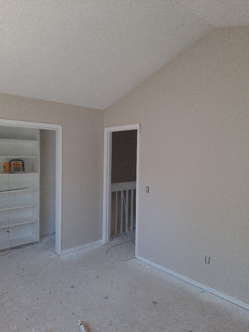 Aurora, CO - Almost done painting