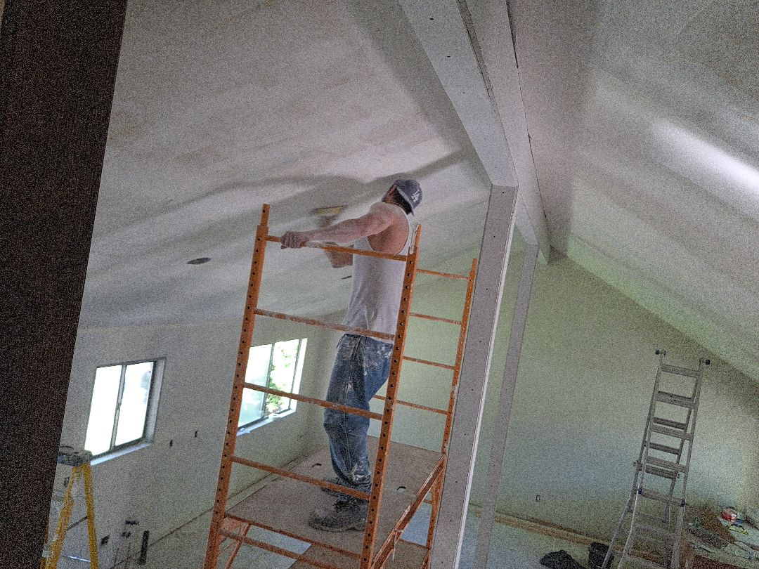 Englewood, CO - Custom showers and drywall