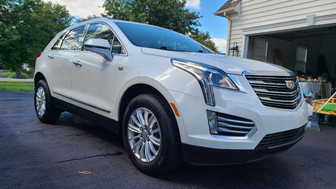 Bear, DE - In-and-out service for this Cadillac XTS