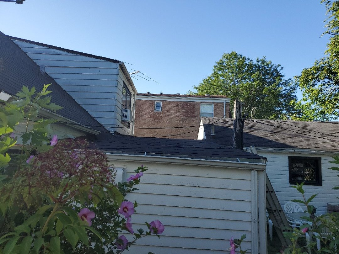 Glenview, IL - flat roof estimate