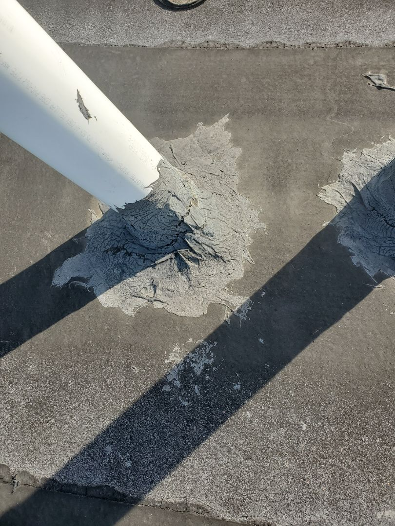 Chicago, IL - flat roof repair