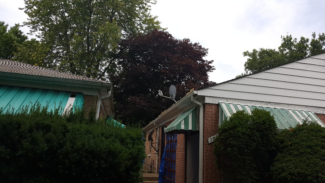 Evanston, IL - Gutter Cleaning
