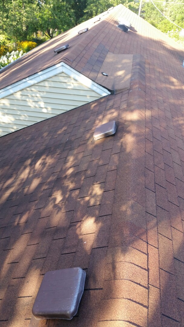 Highland Park, IL - Estimate for roof replacement.