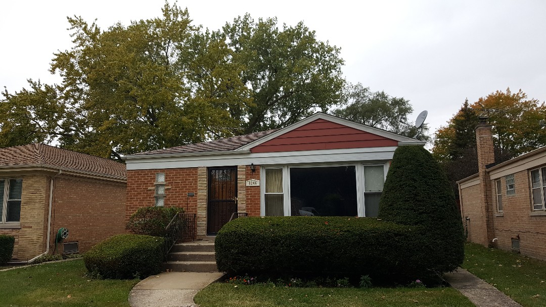 Skokie, IL - Shingle roof estimate