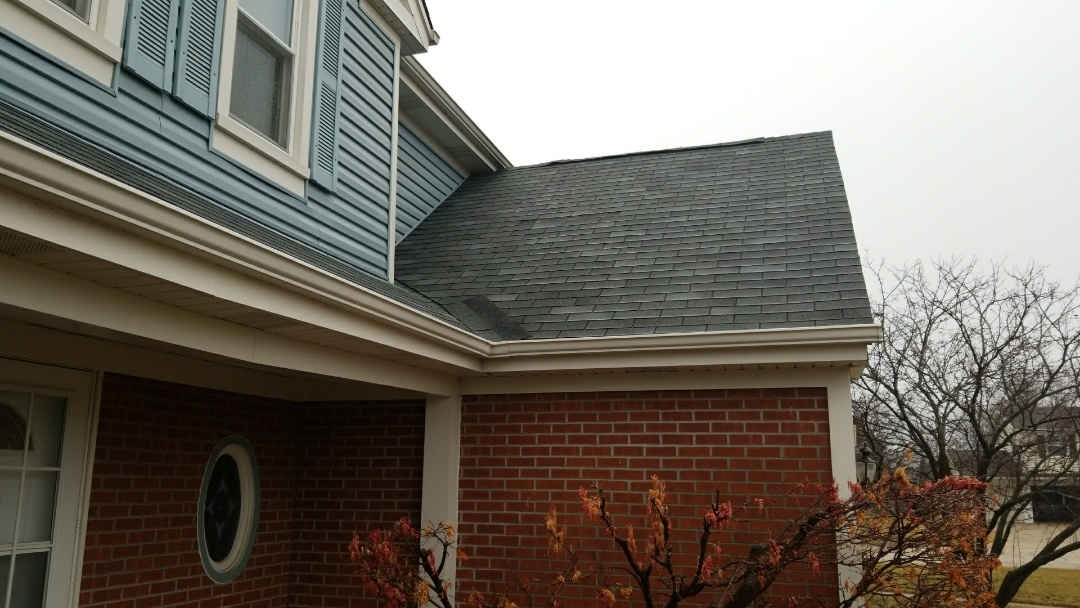 Repair estimate for three tab shingle roof