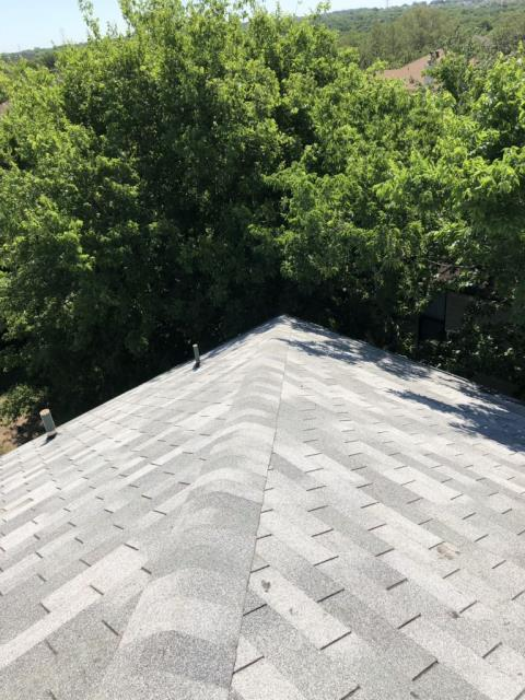San Antonio, TX - Randall Strachan did a great job at assisting us with filing our claim and meeting with our adjuster. He communicated each step of the process, and we had a good, effortless experience. Gus and the crew were professional and FAST!