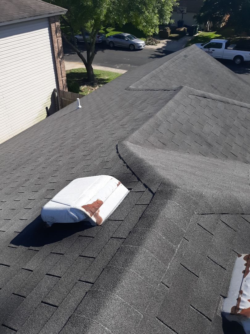 San Antonio, TX - Free roof inspection wind and hail