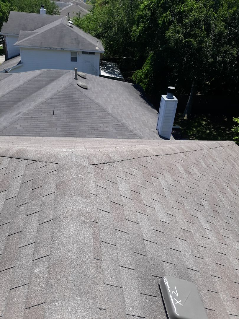 San Antonio, TX - Ml free roof inspection wind and hail