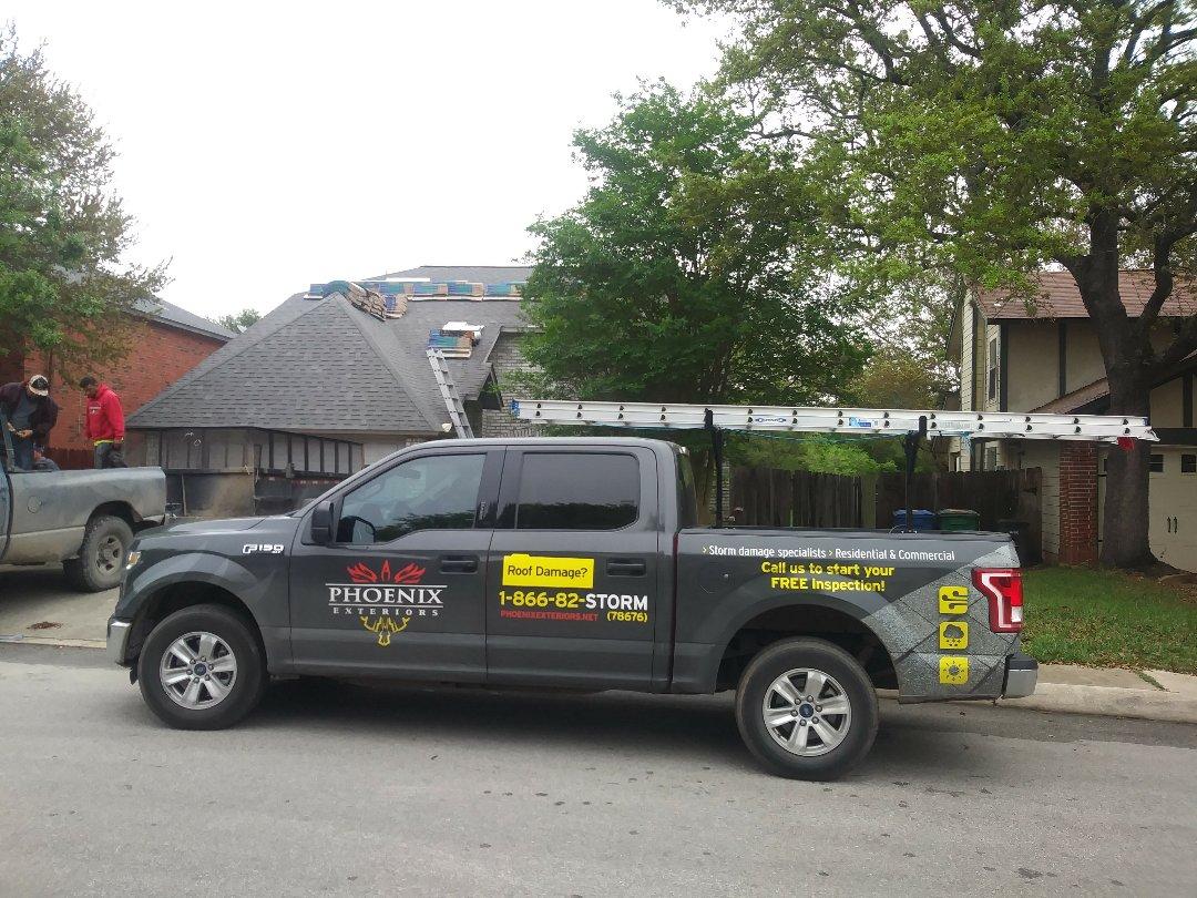 San Antonio, TX - Roofing contractor in San Antonio, TX
