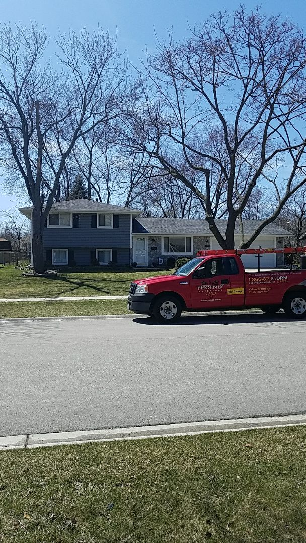 Schaumburg Illinois Phoenix Roofers And Roofing Company