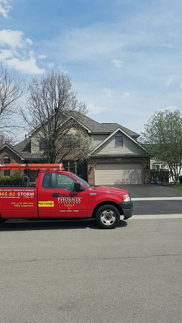 New Lenox, IL - New Roof! Roofing Contractors out of New Lenox, IL.