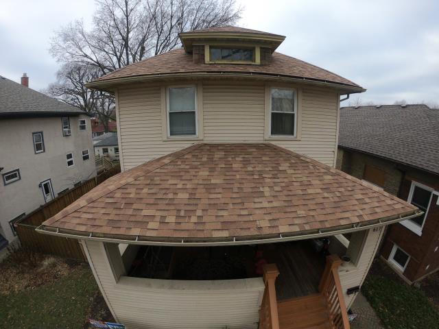 Oak Park, IL - New Roof