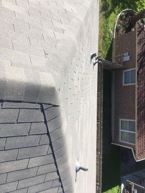 New Braunfels, TX - Duraseal-Weathered Wood Roof