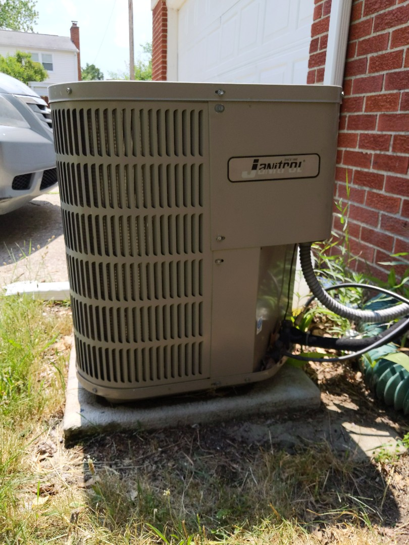 Southfield, MI - Ac tune up air conditioning maintenance cleaning