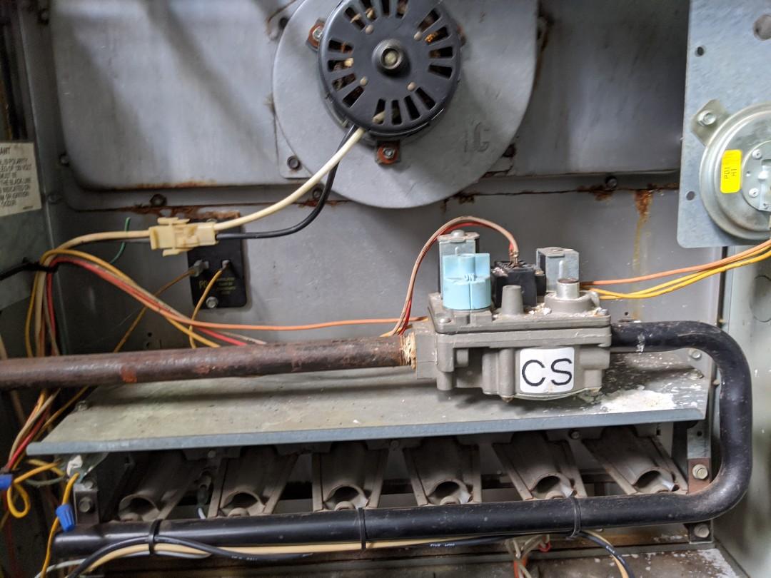 St. Clair Shores, MI - Furnace maintenance