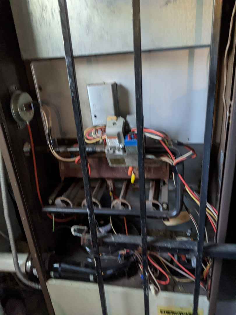 Detroit, MI - Furnace not running