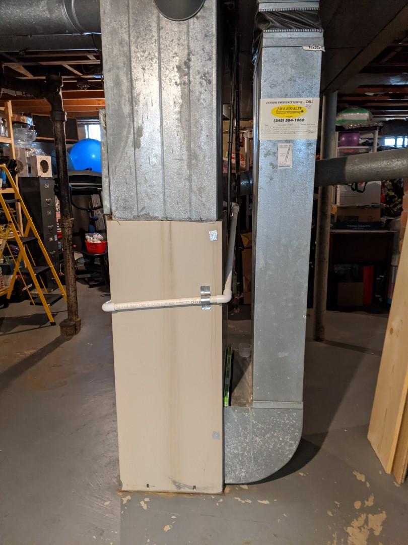 Oak Park, MI - Furnace maintenance tune up