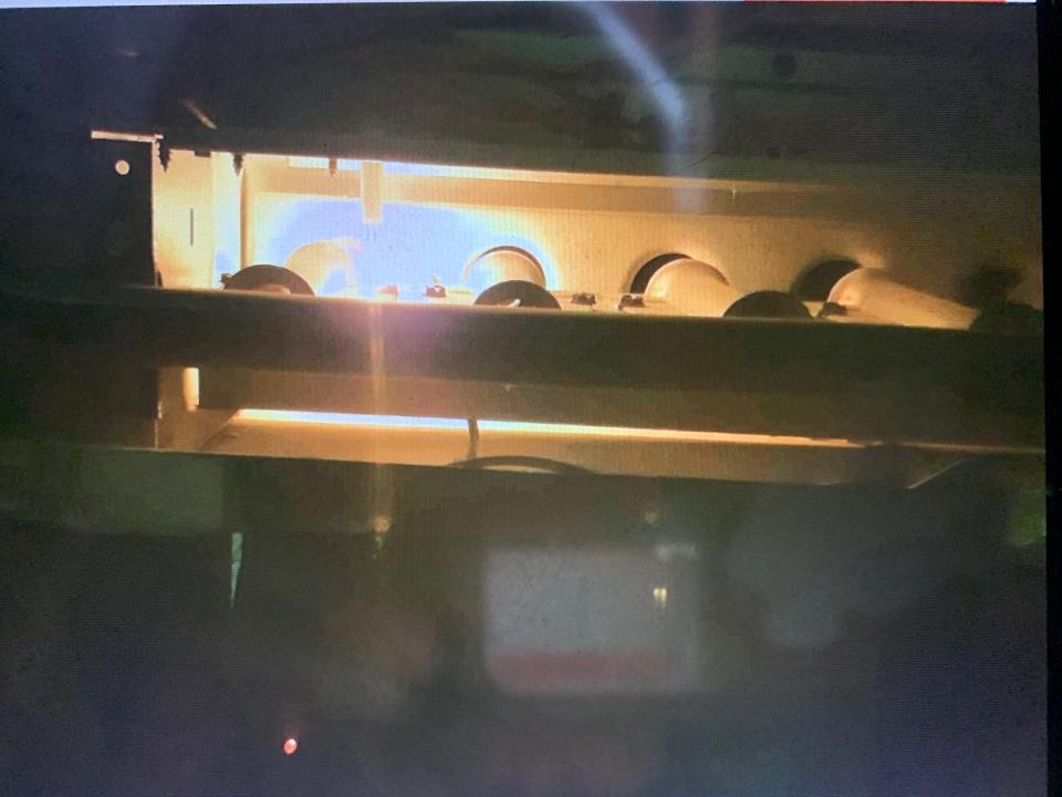 Southfield, MI - Goodman furnace, no heat: Installed new Hot Surface Igniter