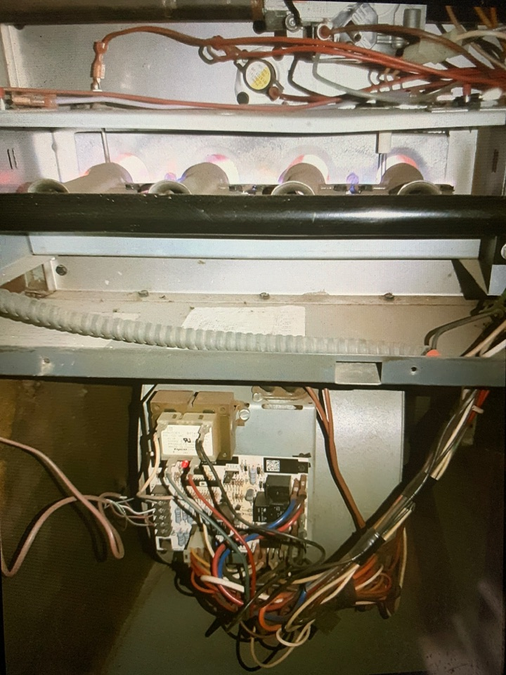Detroit, MI - Furnace Clean & Check