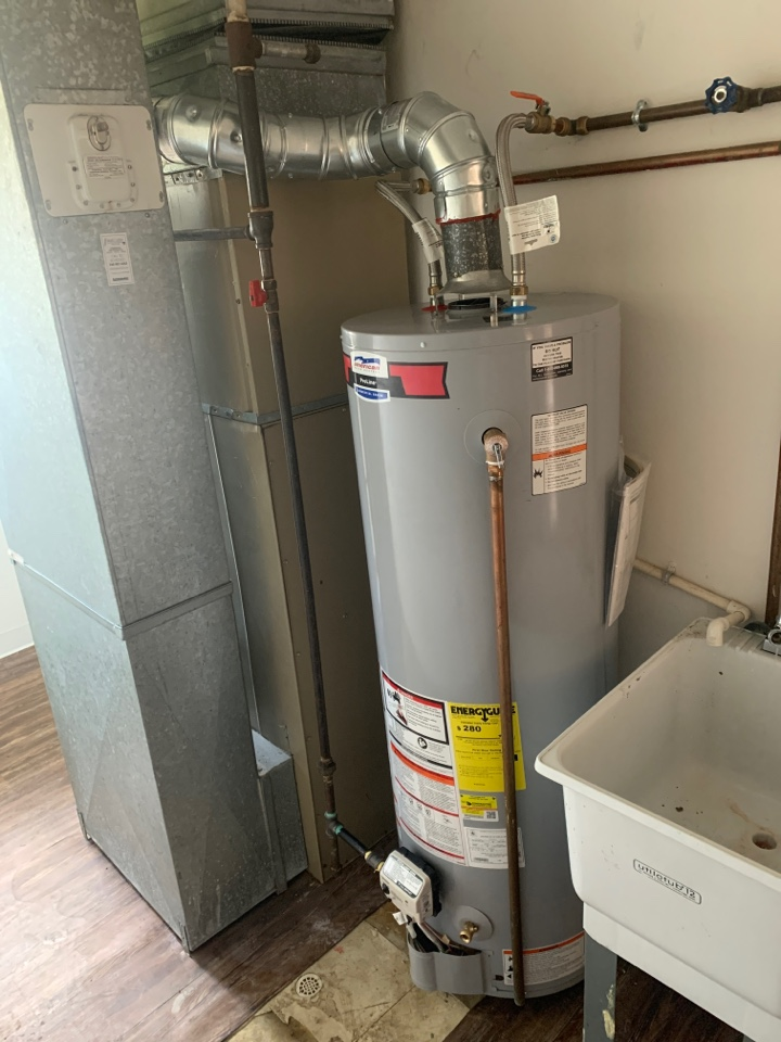 West Bloomfield Township, MI - New Hot Water Heater Install!