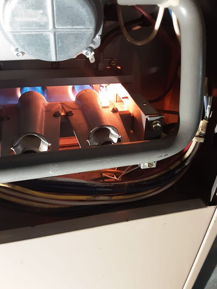 Detroit, MI - York, Furnace wont loght: Replaced/furnished new Hot Surface Igniter
