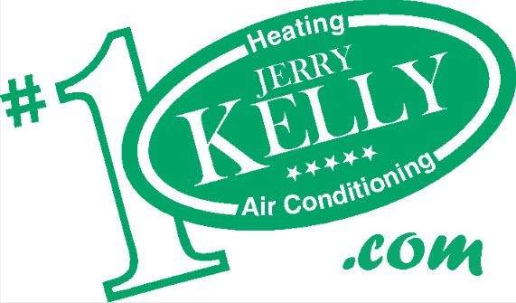 Real Time Service Area For Jerry Kelly Heating Air Conditioning