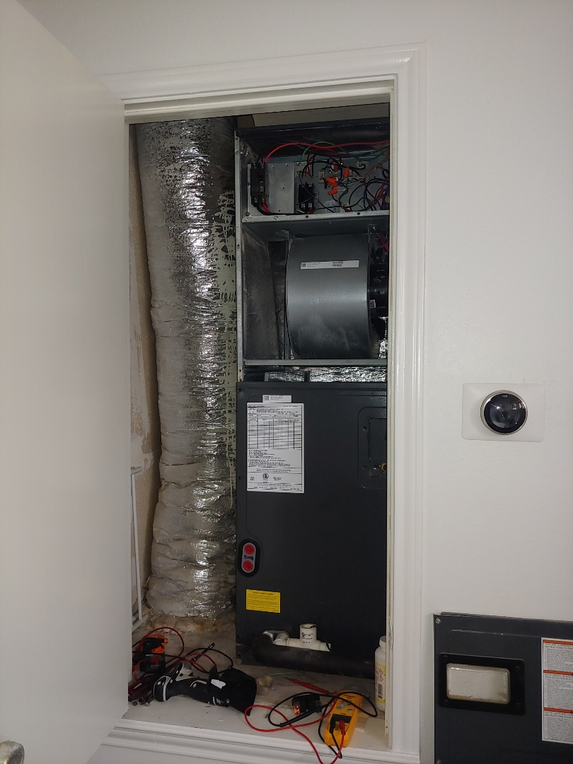 Austin, TX - Service call heating not working properly Austin Texas