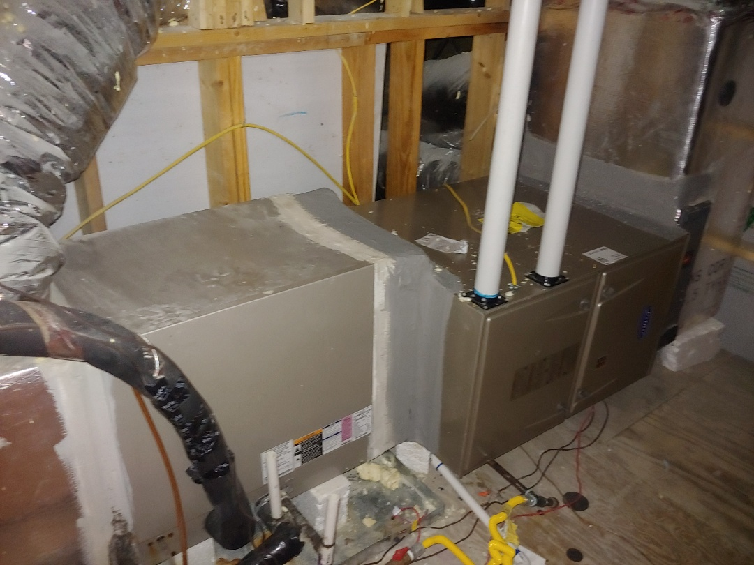 Cedar Creek, TX - system maintenance keep tune with a tune-up system Del Valle