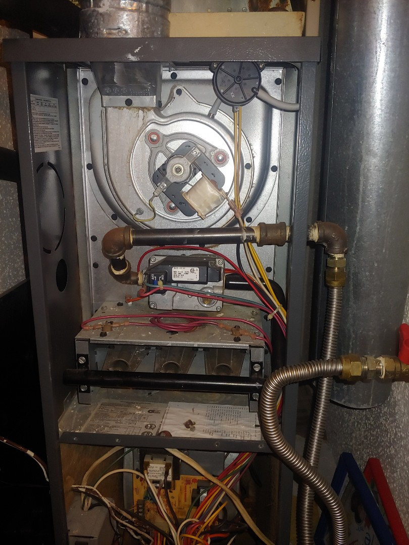 Pflugerville, TX - Service call system not cooling pflugerville tx