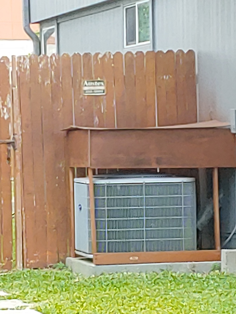 Hutto, TX - system not cooling service call Hutto Texas