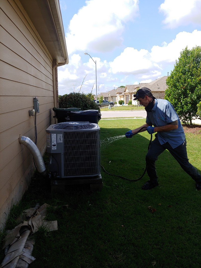 keep your system on point whit are  maintenance program hutto tx