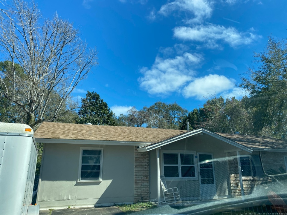 Fort Walton Beach, FL - Reroof estimate