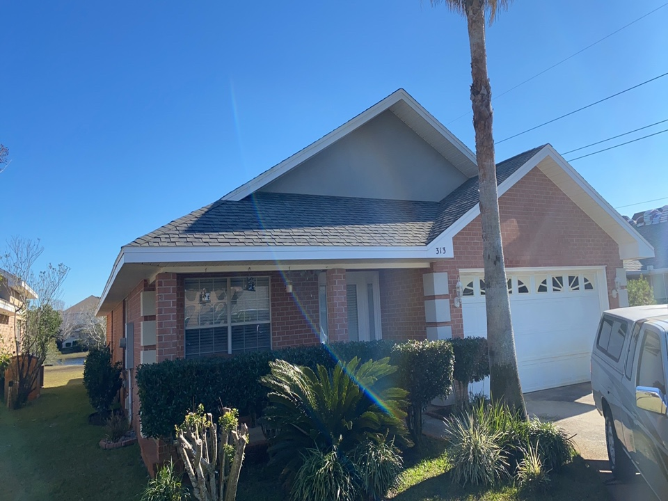 Destin, FL - Roof estimate
