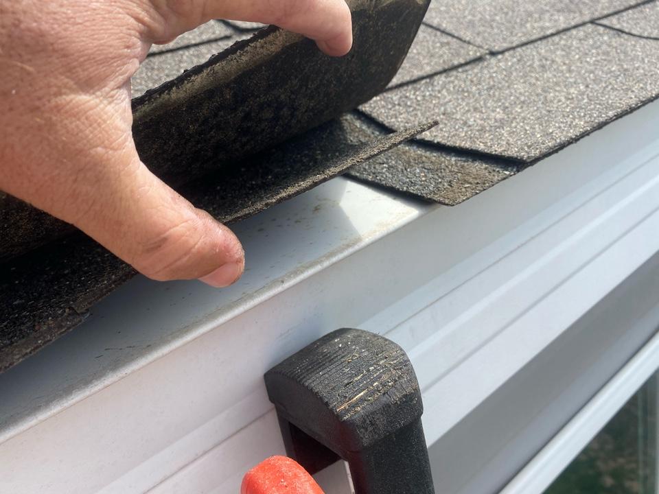 Milton, FL - Roof estimate