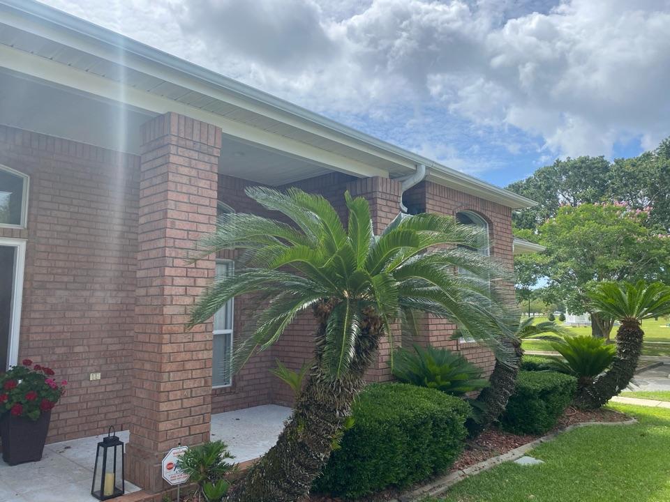 Cantonment, FL - Roof estimate