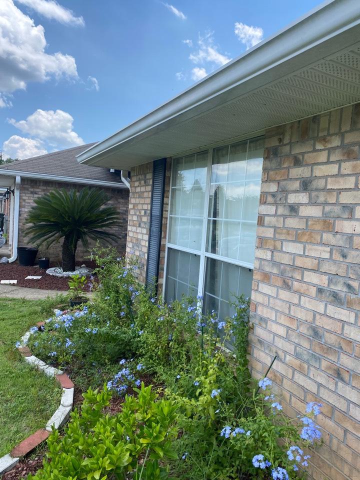Pensacola, FL - Roof estimate
