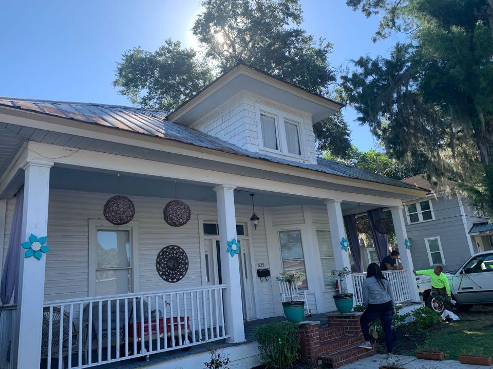 Ocala, FL - Roof estimate