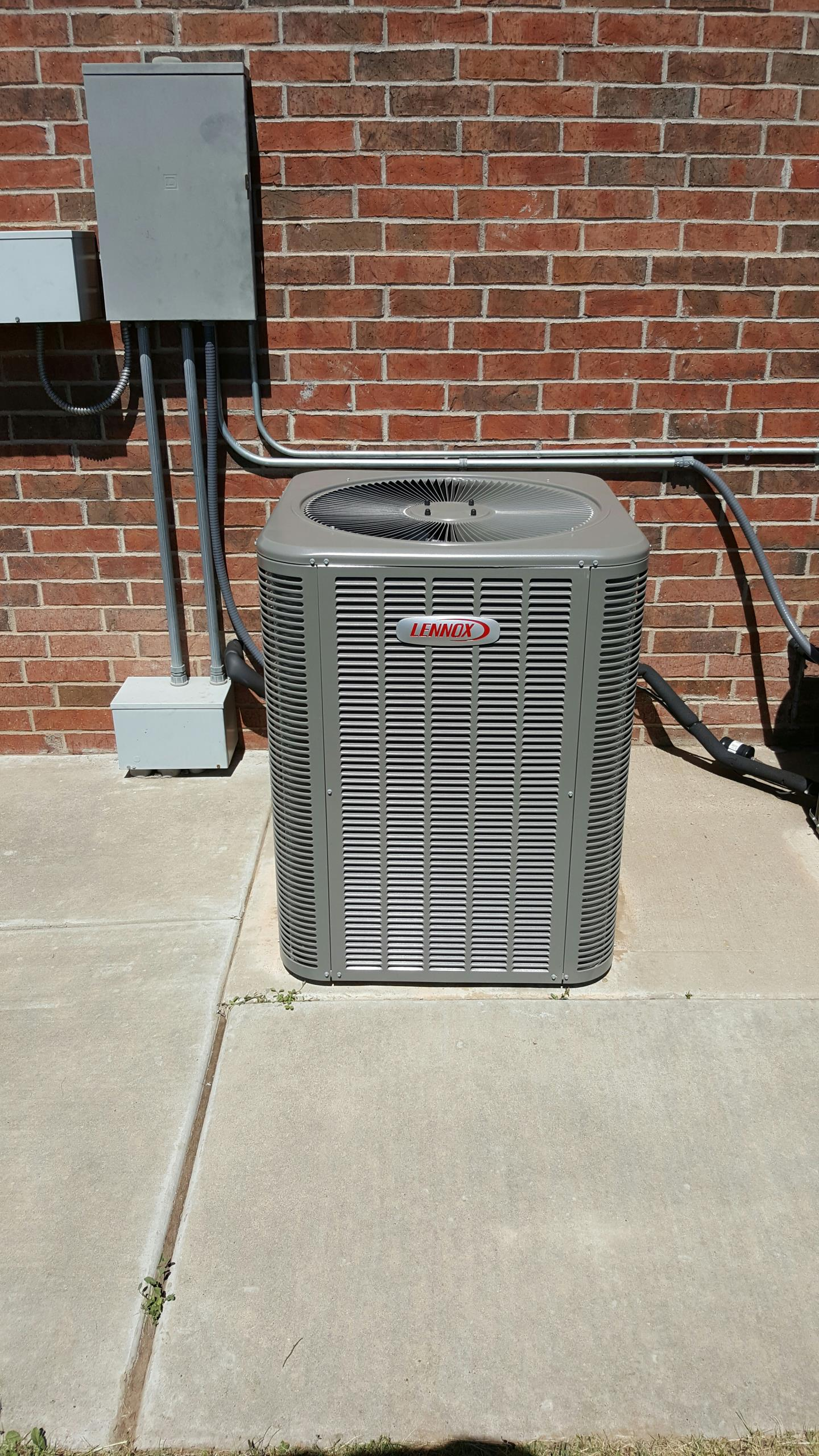 #754837 Real Time Service Area For Amarillo Air Conditioning Highest Rated 12786 Lennox Air Conditioner img with 1440x2560 px on helpvideos.info - Air Conditioners, Air Coolers and more