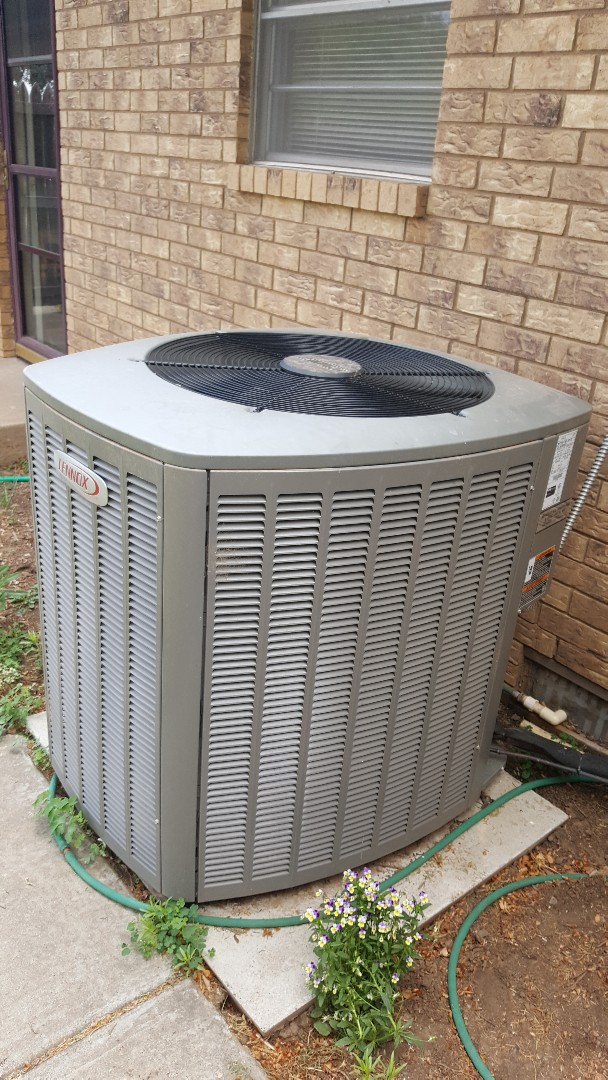 Amarillo, TX - Keep your air conditioning running with a cooling check once a year