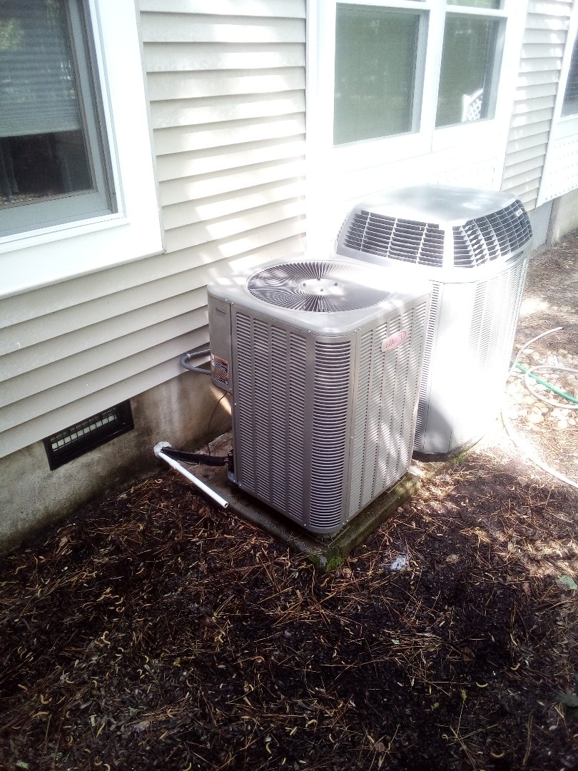 Bethany Beach, DE - Precision tune up- Lennox 2.5 ton heat pump