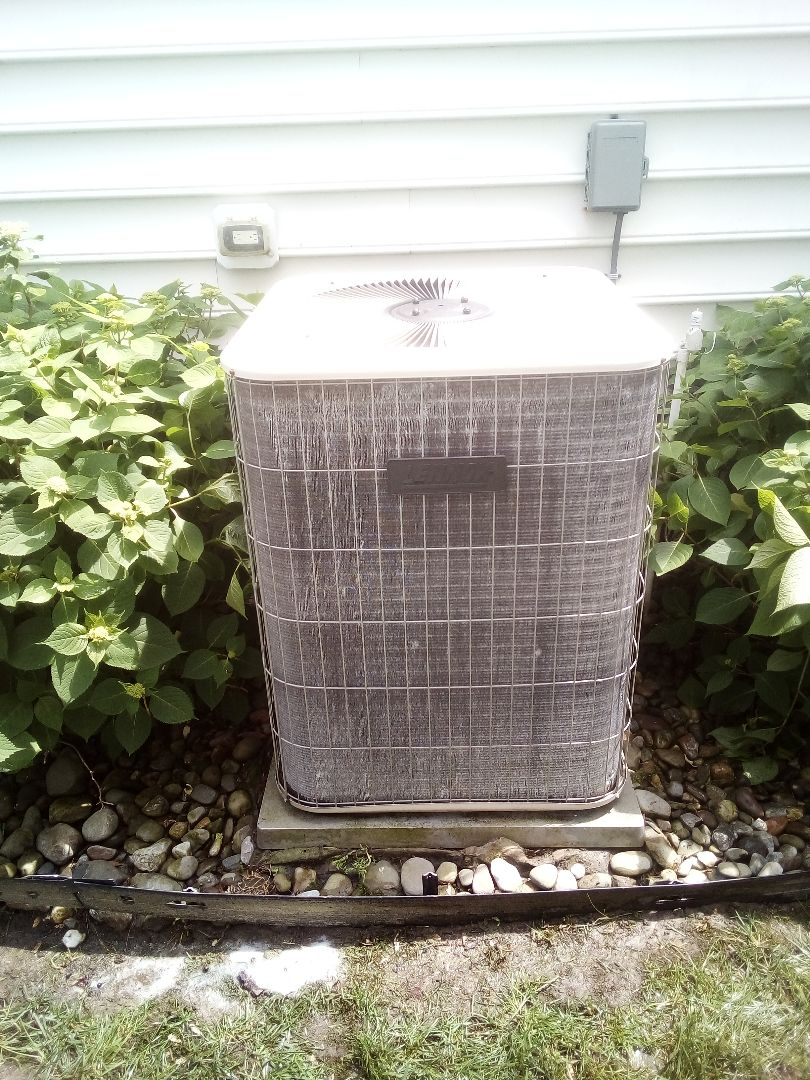 Ocean Pines, MD - Precision tune up- Lennox 5 ton air conditioner