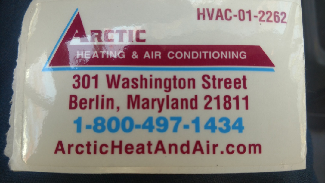 Bethany Beach, DE - Performing a maintenance on a York heat pump in Bethany Beach